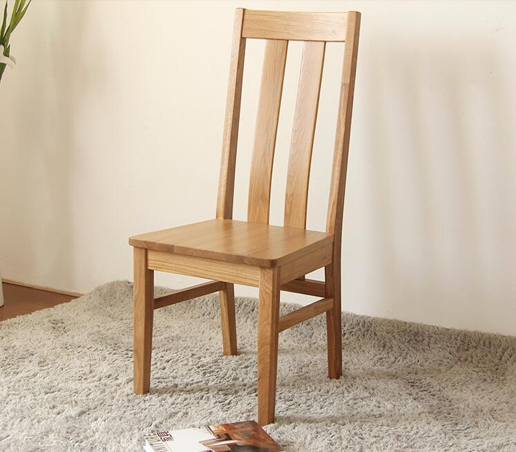 China Solid Wooden Dining Chairs New Design Chairs M X2139 China Wood Solid Wooden