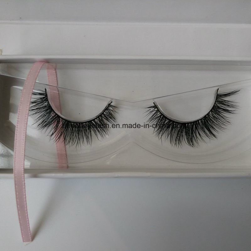 Magic Mink Eyelashes with Premium Own Brand Private Label Box pictures & photos