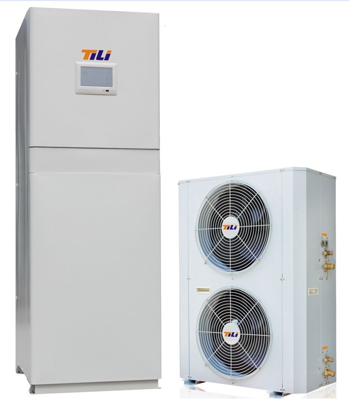 Household Multifunction Air Cooled Heat Pump
