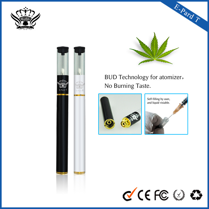 Portable E Pard PCC E-Cigarette 900mAh Box Mod E Hookah pictures & photos