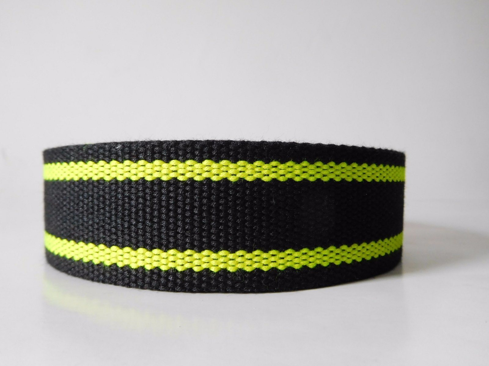 38mm Secondary Color Aramid Fiber Webbing for Fire Safety