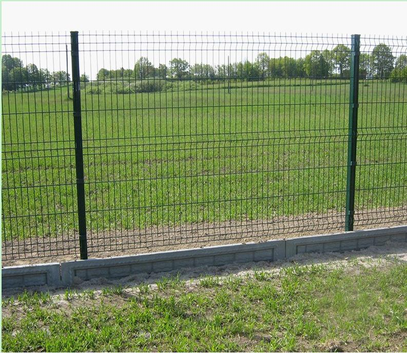 Inspirational Decorative Wire Fence Panels