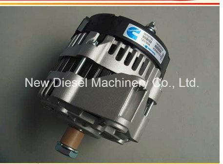 Hot Item M11 Diesel Engine Alternator 4936879 Truck Charger 24V Alternator Generator Engine Parts for Sale Low Price