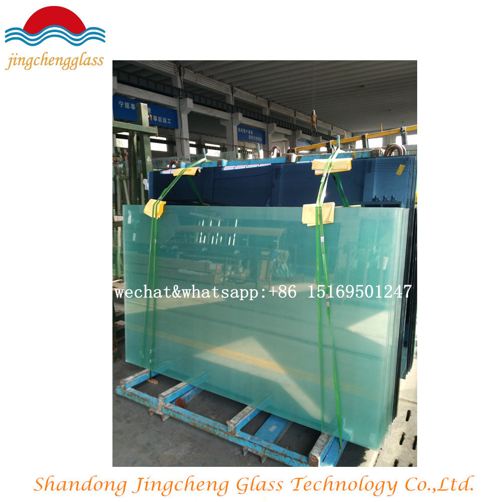 4mm-12mm Flat and Curved Tempered Glass/Toughened Glass pictures & photos