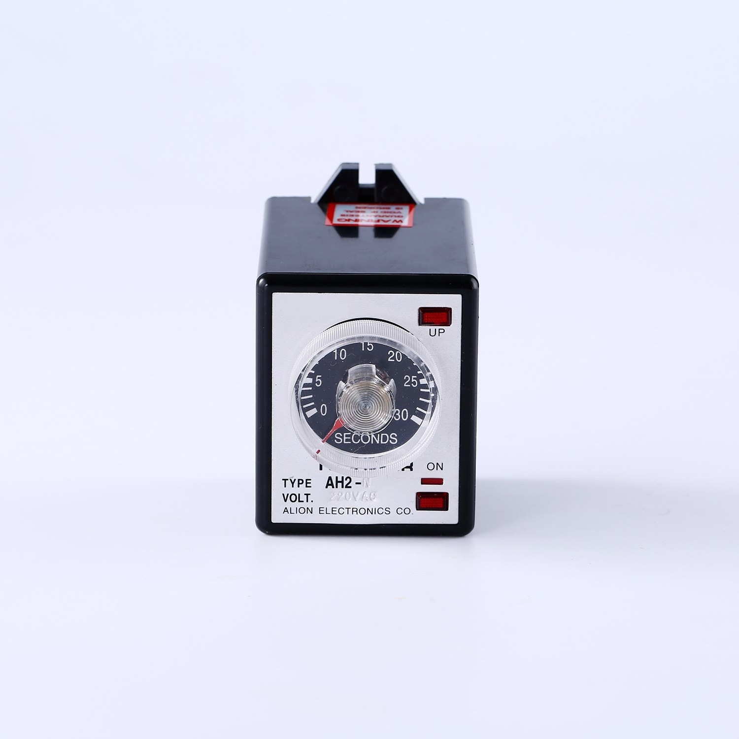 China Professional Factory Ah2-N 24VAC Electric Timer Time