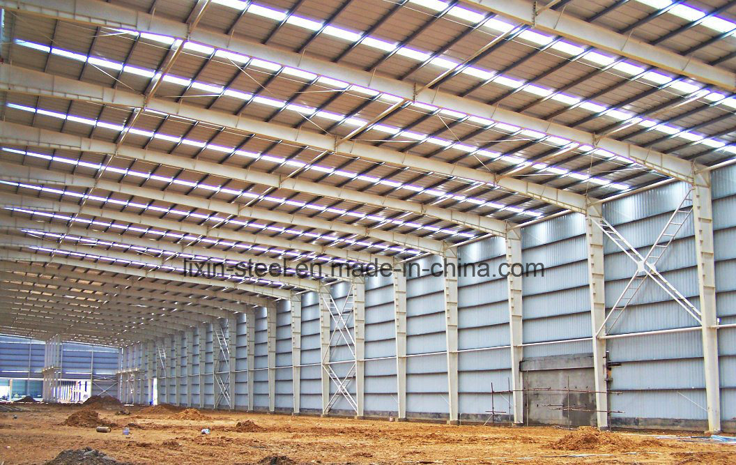 China Bolt Connection Fast Install Steel Frames for Metal Structural ...