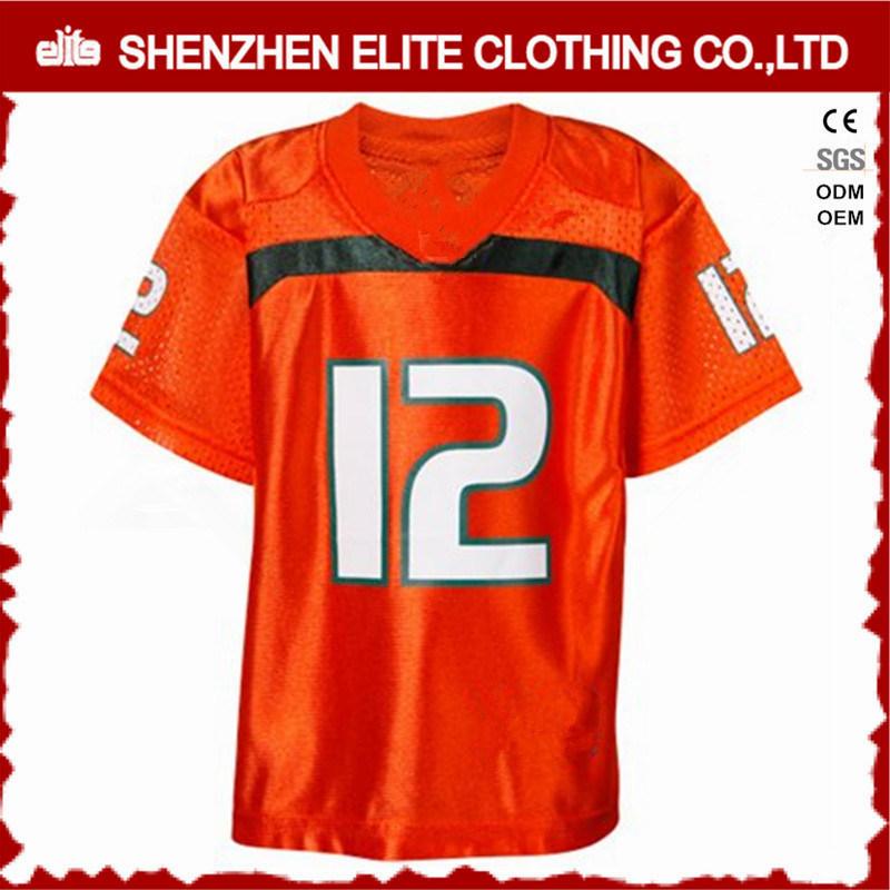 a7d1cffd205 China Bulk Sale Cheap American Football Uniforms Custom Cheap (ELTFJI-63) -  China Bulk Sale Football Training Jersey, American Football Uniforms Custom