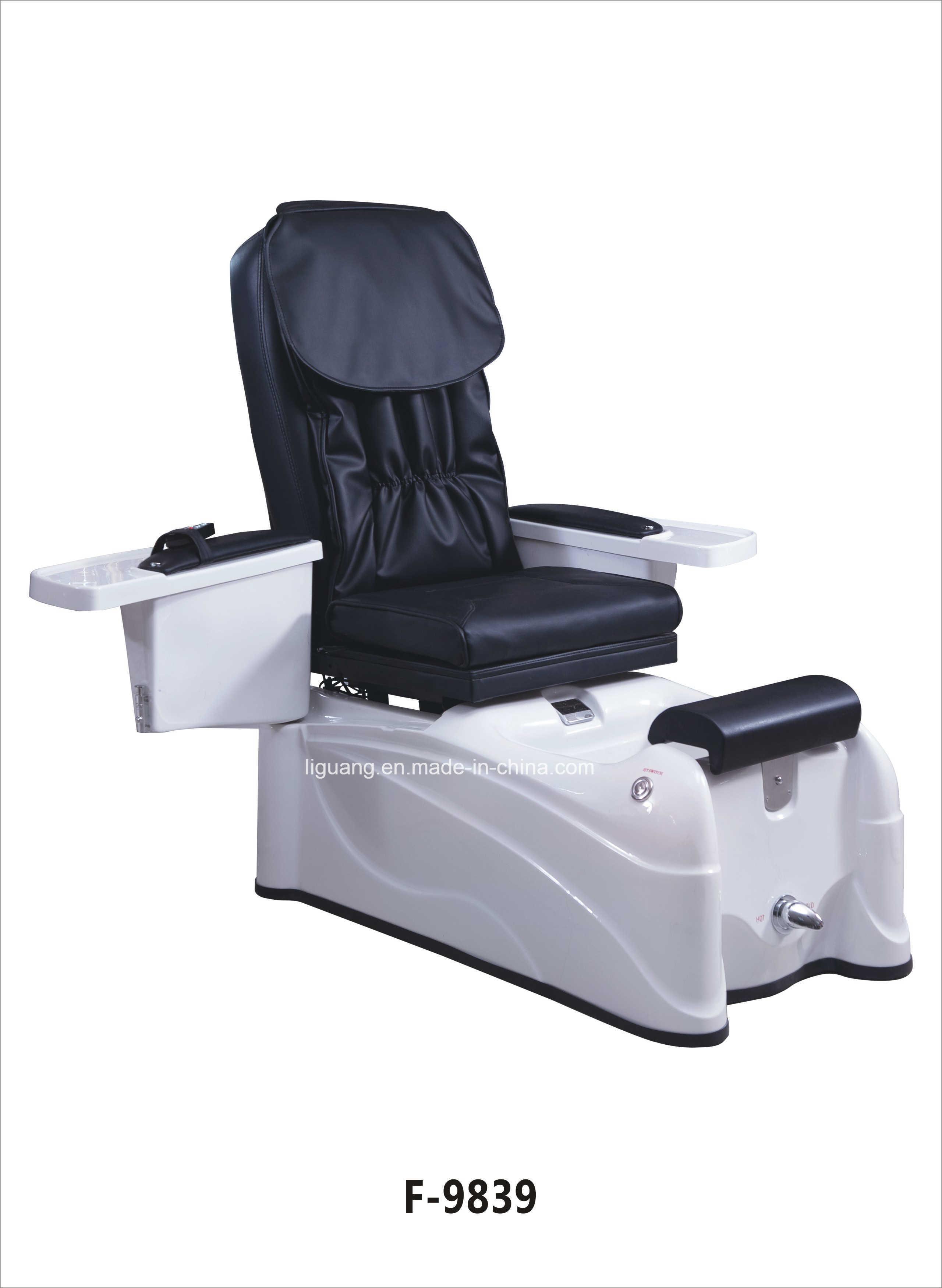 Jacuzzi Pump For Pedicure Chair