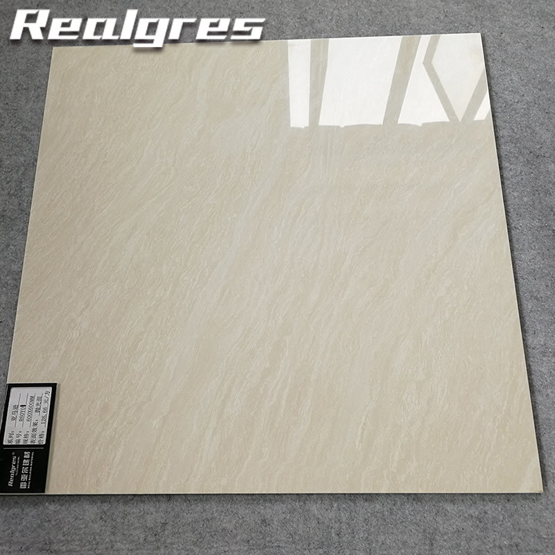 China Cheapest Spanish Polished Porcelain Floor Tiles With Price