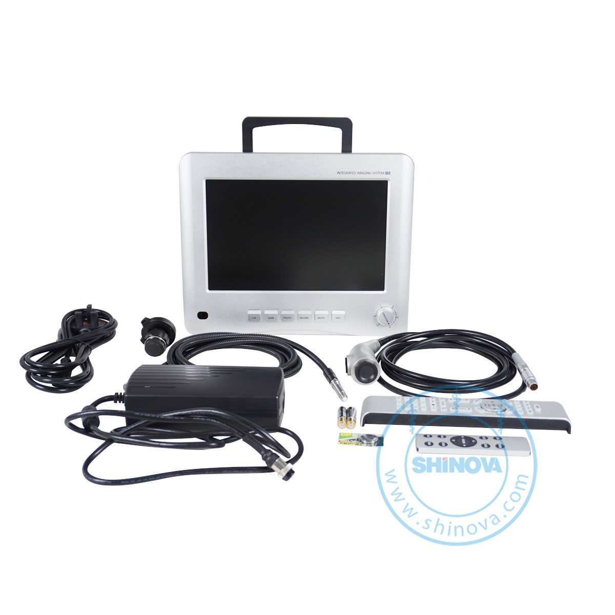 HD Integrated Endoscope Camera System (EndoBox-12)