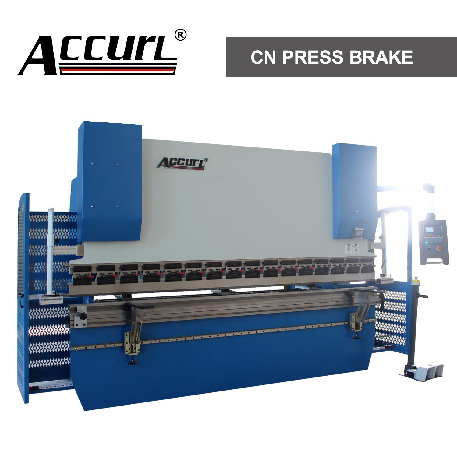 Images For Metal Bending Machine >> Hot Item Hydraulic Plate Bending Machine Bending Press Machine Sheet Metal Bending Brake Bender