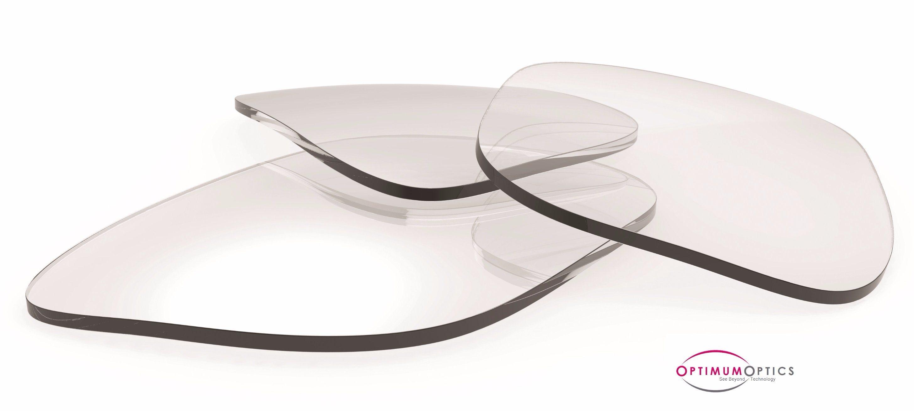 fa112cb955 China 1.50 Finish Single Vision Hmc 65mm Optical Lenses - China Clear Lens