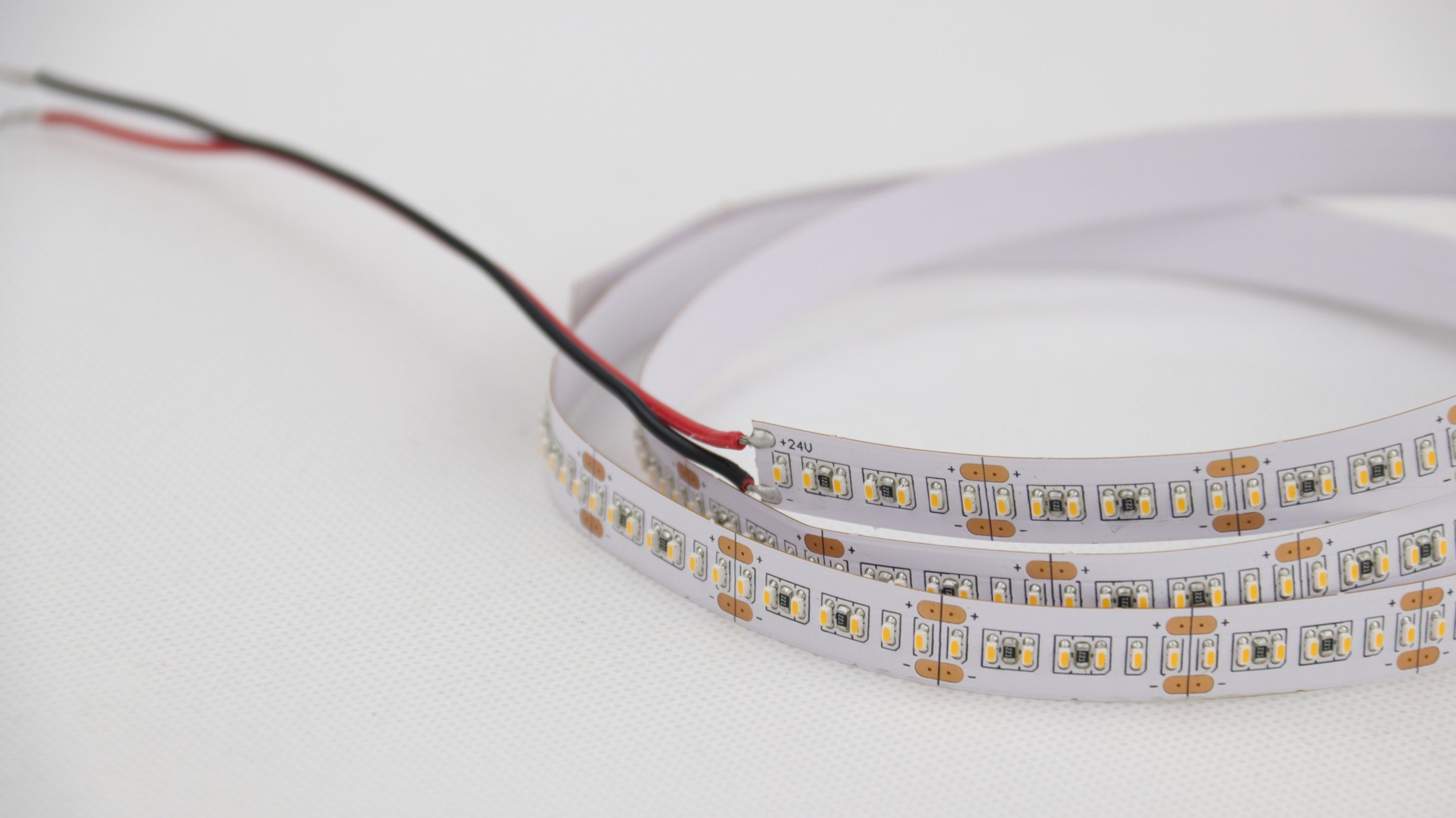 China 2018 Newest Flexible Led Strip Smd2110 280leds M Smd Wiring Light Long Life High Brightness 12v 24v Rope