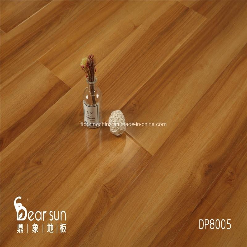 China Easy Clean Hdf 8mm Commercial, Best Way To Clean Waterproof Laminate Flooring