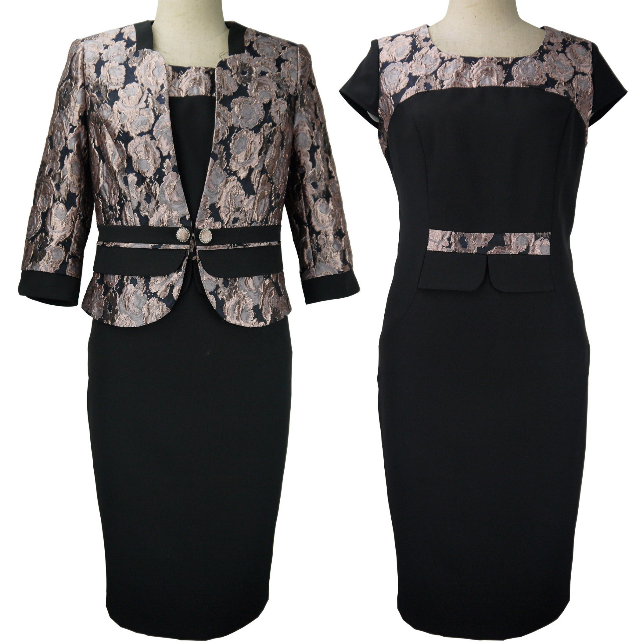 Mother of the Bride Suits with Jackets