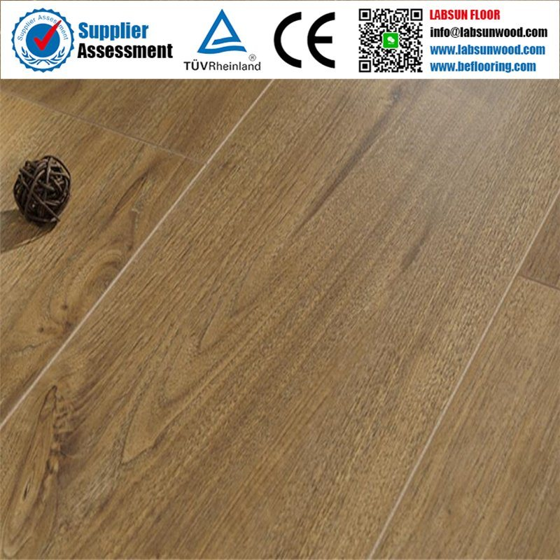 China Cherry Unilin Laminate Flooring, Unilin Laminate Flooring