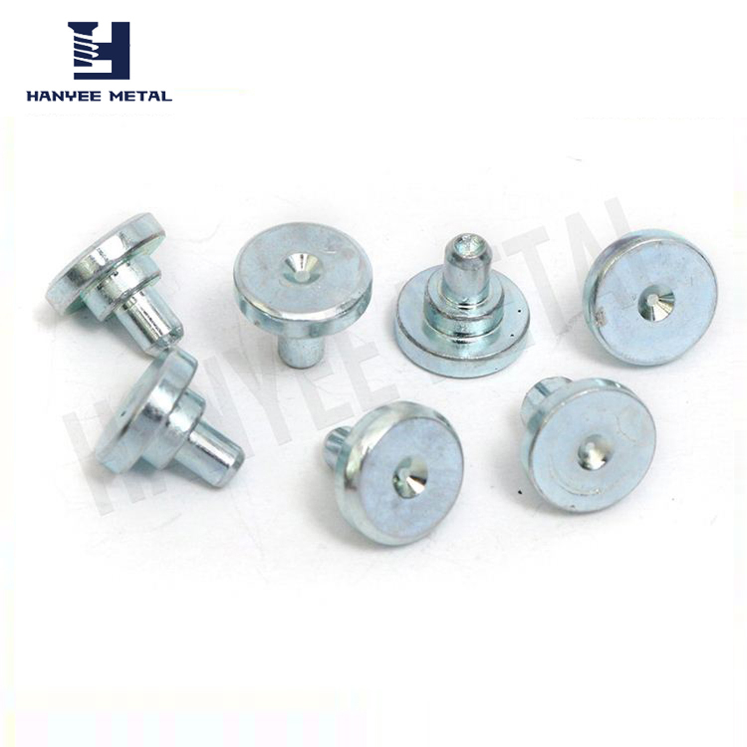 [Hot Item] Motorcycle Parts Accessories Stainless Steel Solid Rivet