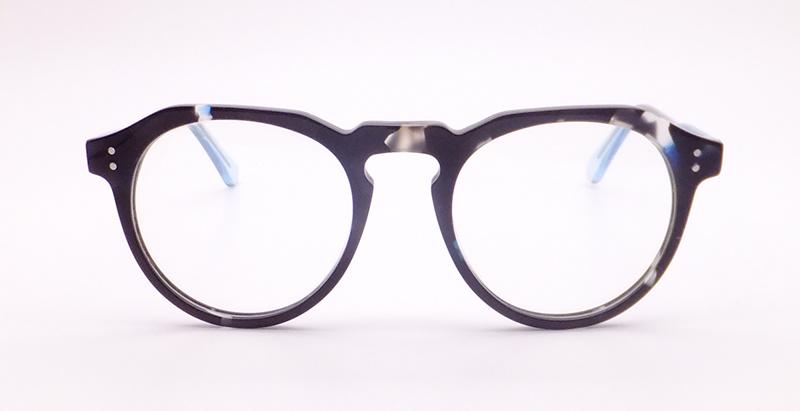 cfd614bb84 Acetate Optical Glasses Frame Women Full Retro Vintage Round Circle  Prescription Eyeglasses 2018 Lady Spectacles Myopia Eyewear