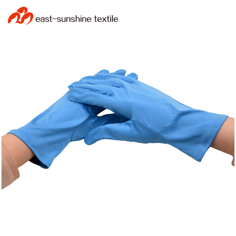 Touch to Clean Microfibre Glove Pair