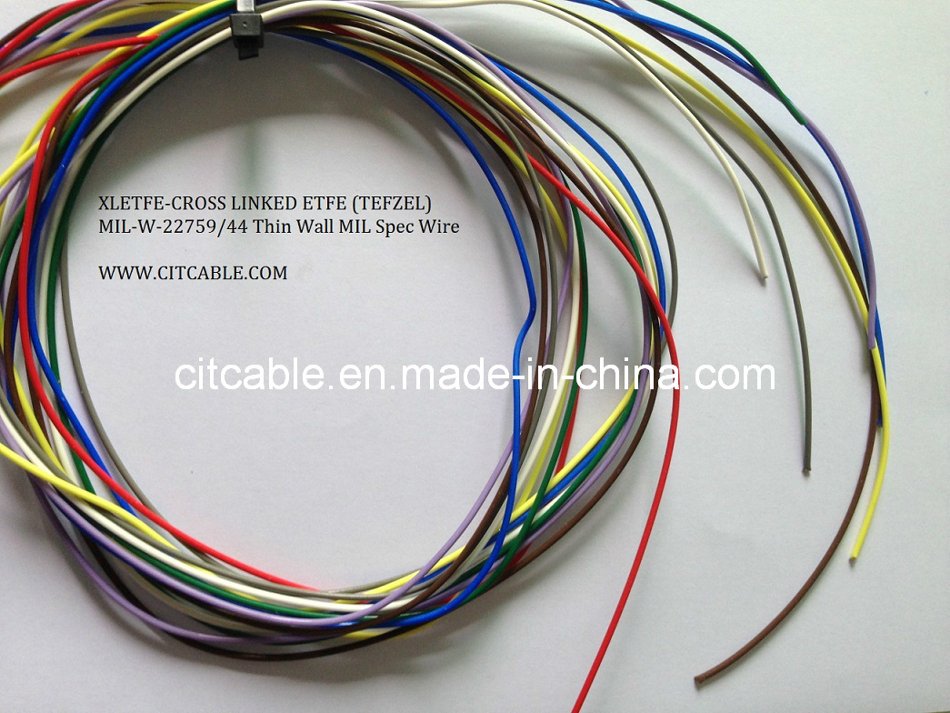 China PTFE Wire for Automotive Sensors - China Ptfe Wire for ...