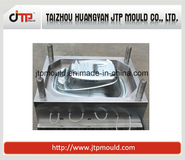 High Quality Injection Mould of Plastic Baby Bath Tub Mold