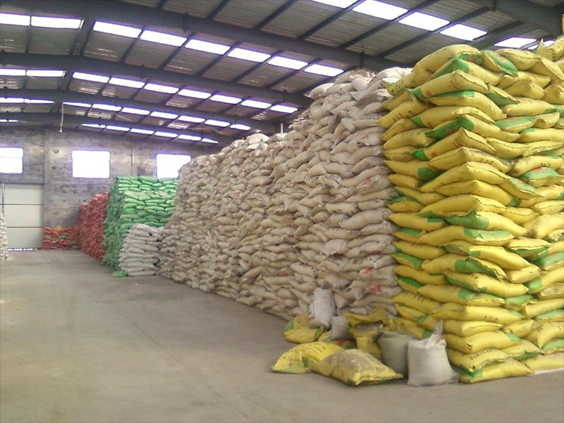 Single Superphosphate (SSP 16% and 18%) Phosphate Fertilizer pictures & photos