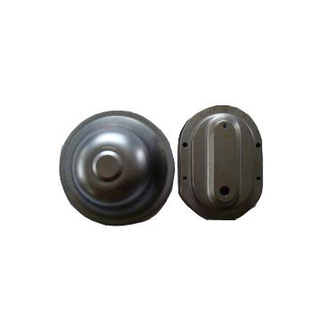 China Sheet Metal Steel Case-Metal Cover Case - China Metal