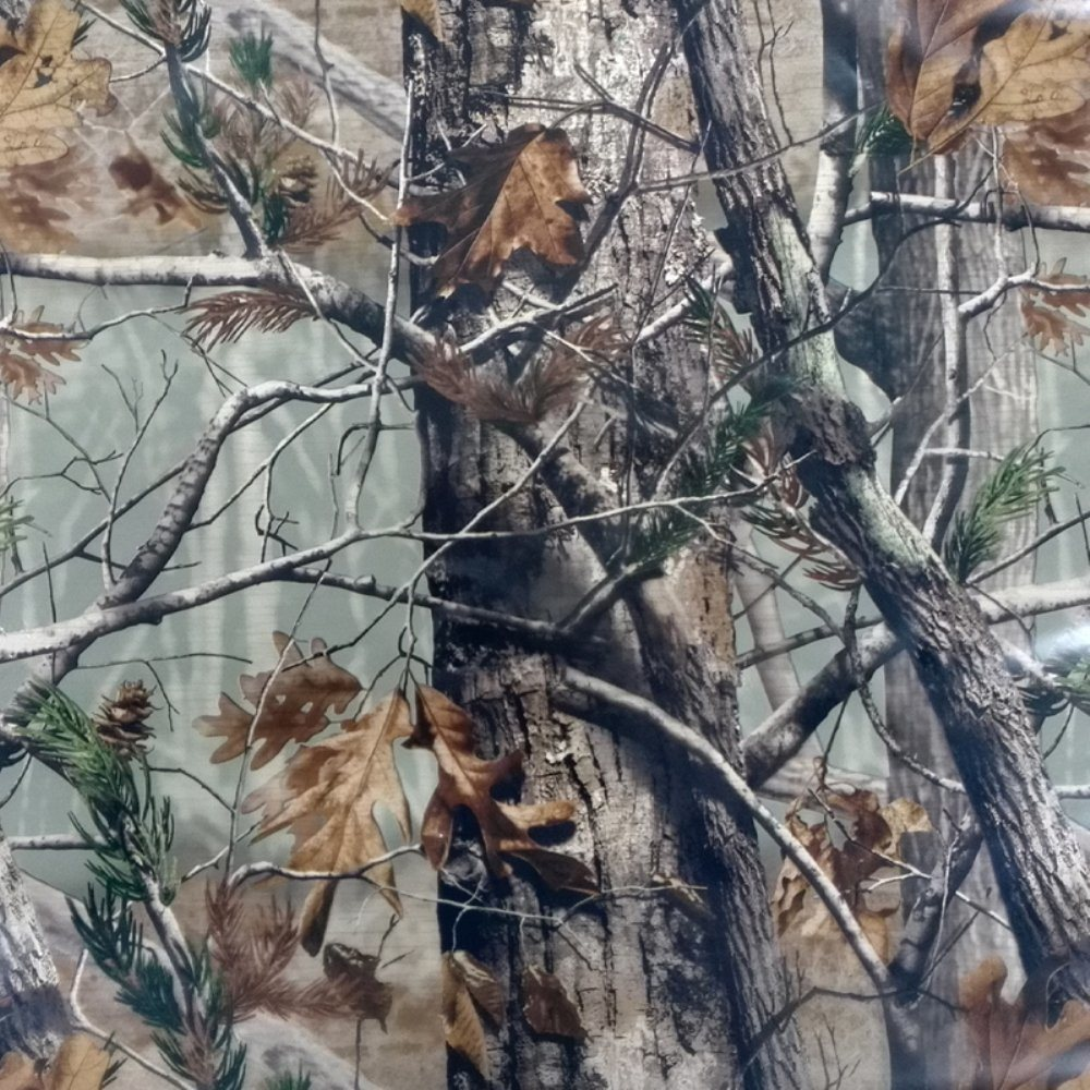 Kingtop 0.5m Width Camouflage Design Hydro Printing Film Water Transfer Film Wdf12330b