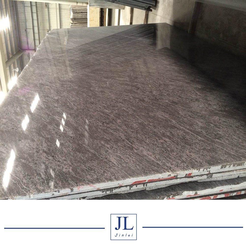 China Bahama Bluevizag Blue Granite Flooring Tiles Countertop Slab
