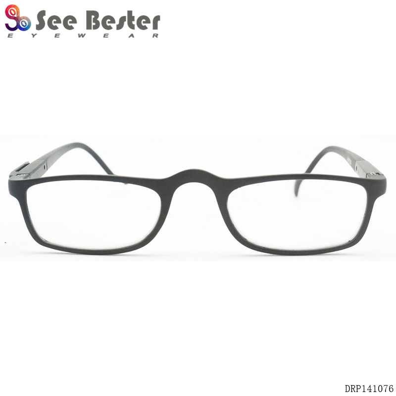 01306a6b4e See Bester New Product Eyewear Made in China Wholesale Plastic Eyeglass  Frames Reading Glasses with Pen Clip on Left Temple