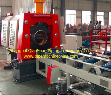 High Speed Numerical Control Pipe Beveling Machine pictures & photos
