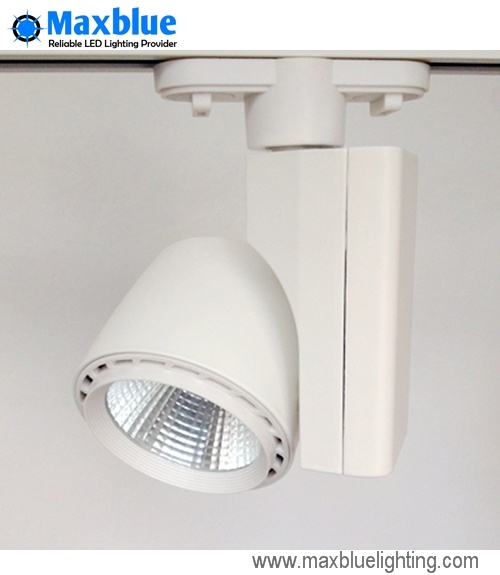 Hot Item New 18w Modern Lighting Replacement Led Track Light