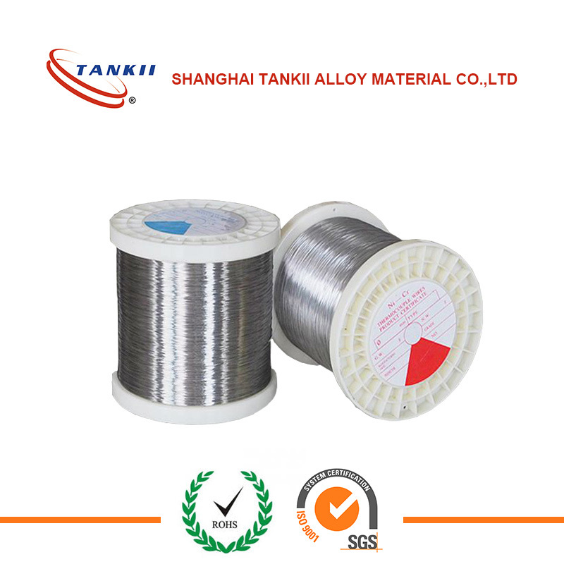 China factory professionally produce insulated resistance nichrome ...