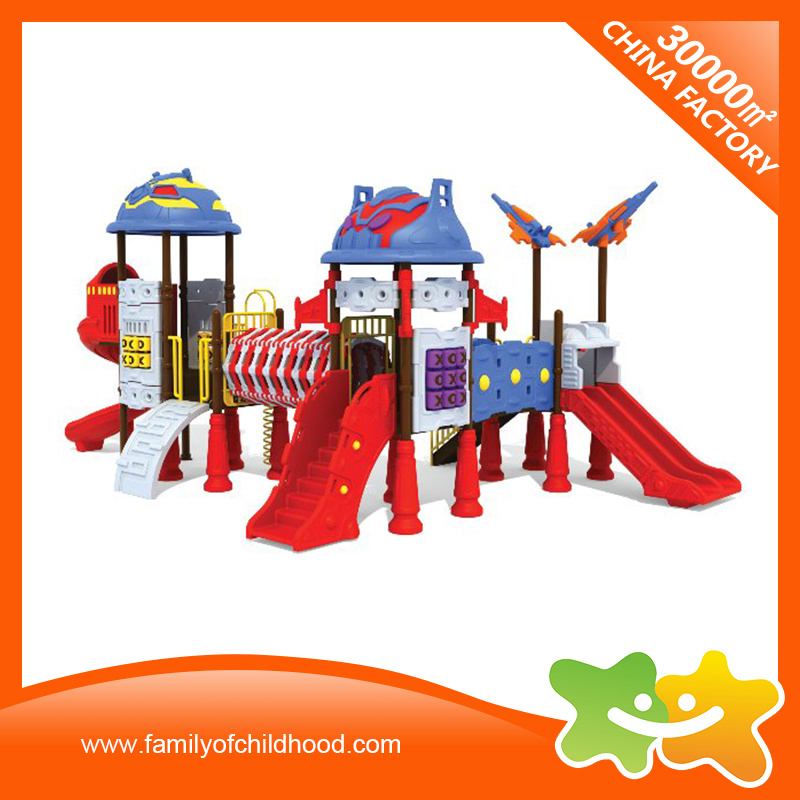 Funny Children Playground Equipment Outdoor--Amusement Park pictures & photos