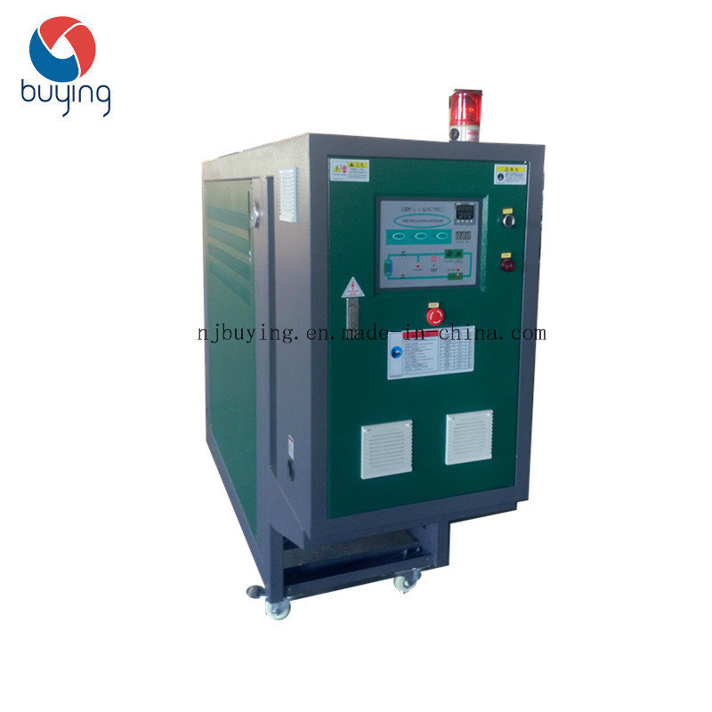 China 300 Degrees High Temperature Oil Heating Mold Temperature ...