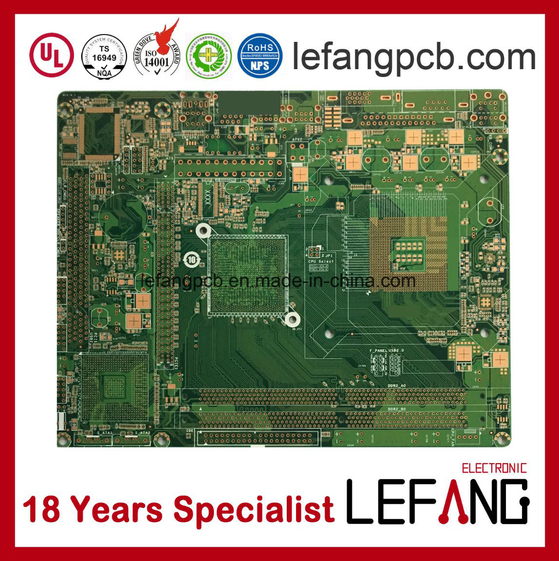 china shenzhen pcb design pcb layout printed circuit board china