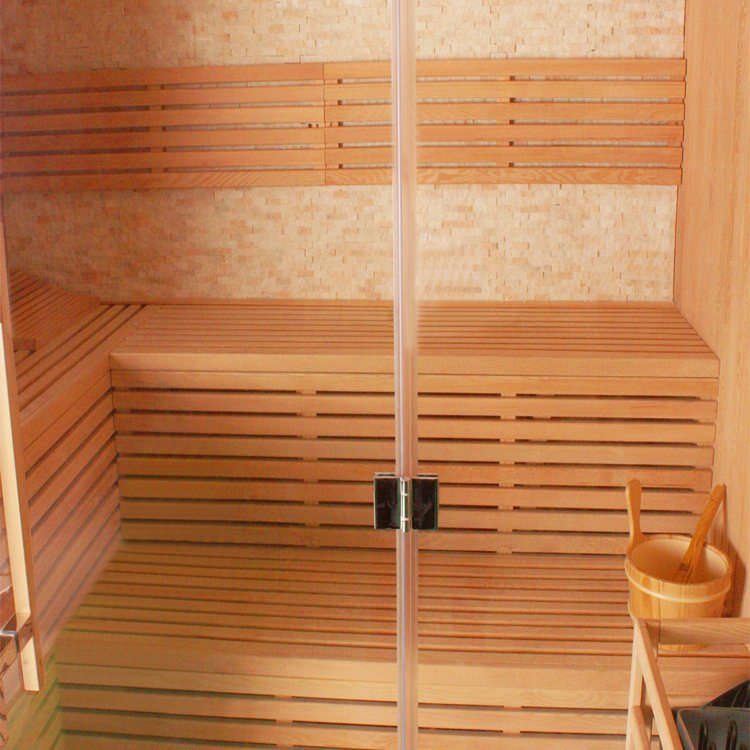 Sunrans 3 People Portable Steam Sauna Machine For Sale