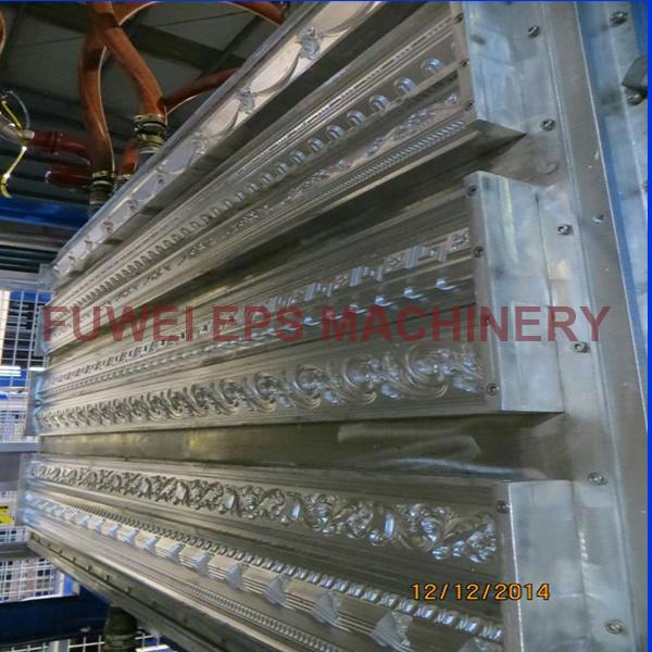 EPS Shape Moulding Machine Manufacturer pictures & photos