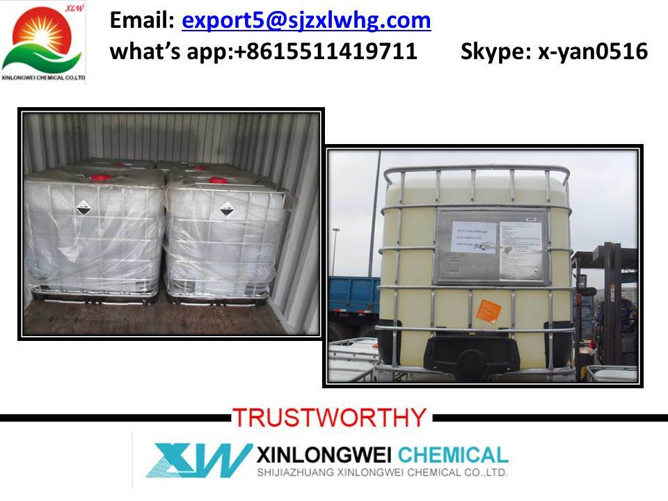 Industrial Production Formic Acid 85% pictures & photos