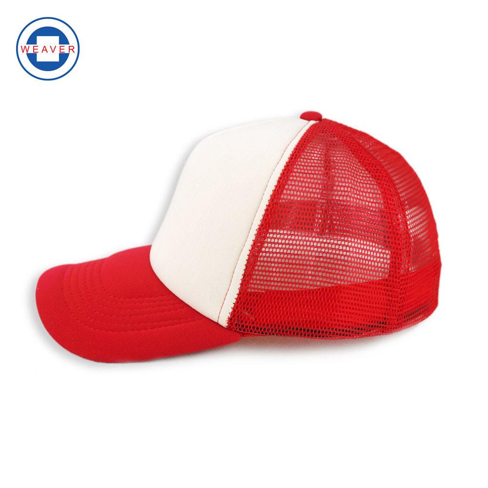4ca16e7c4a8514 China Customized Design Blank Plain Trucker Cap/Hat - China Trucker Cap,  Snapback Cap