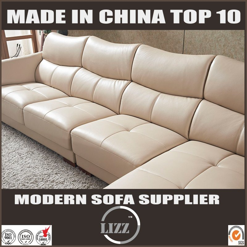 Phenomenal China Cheap White Leather Sectional Living Room Sofa Photos Caraccident5 Cool Chair Designs And Ideas Caraccident5Info