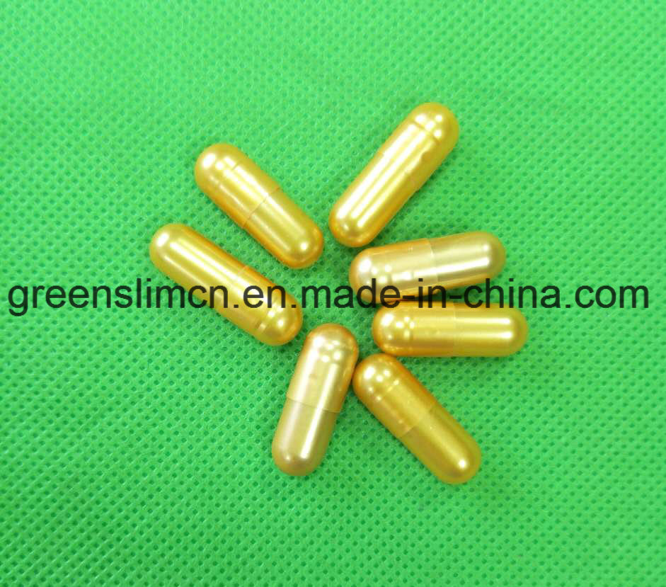 OEM Strong Power Slimming Capsules in Various Color