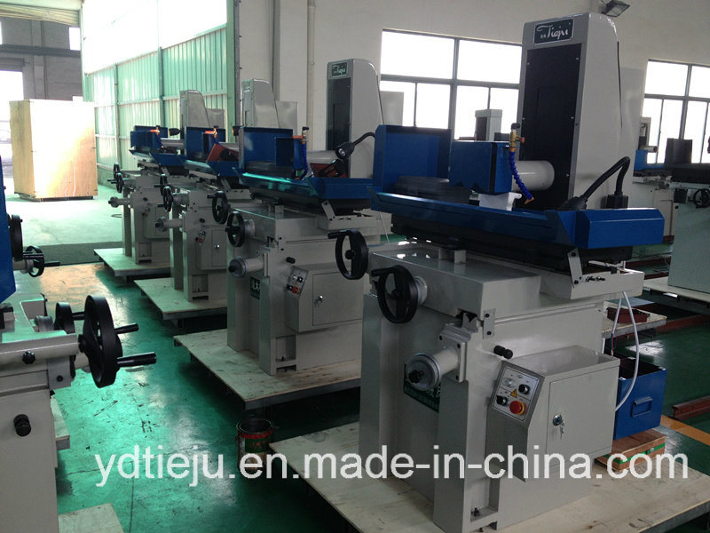 Manual Surface Grinder with CE Certificate (M1022) pictures & photos