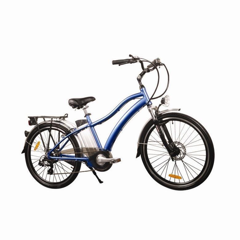 china new design electric mountain bike with 28inch wheel