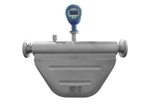 0.1% Accuracy Coriolis Mass Flowmeter for Custody Transfer (LZYN) pictures & photos