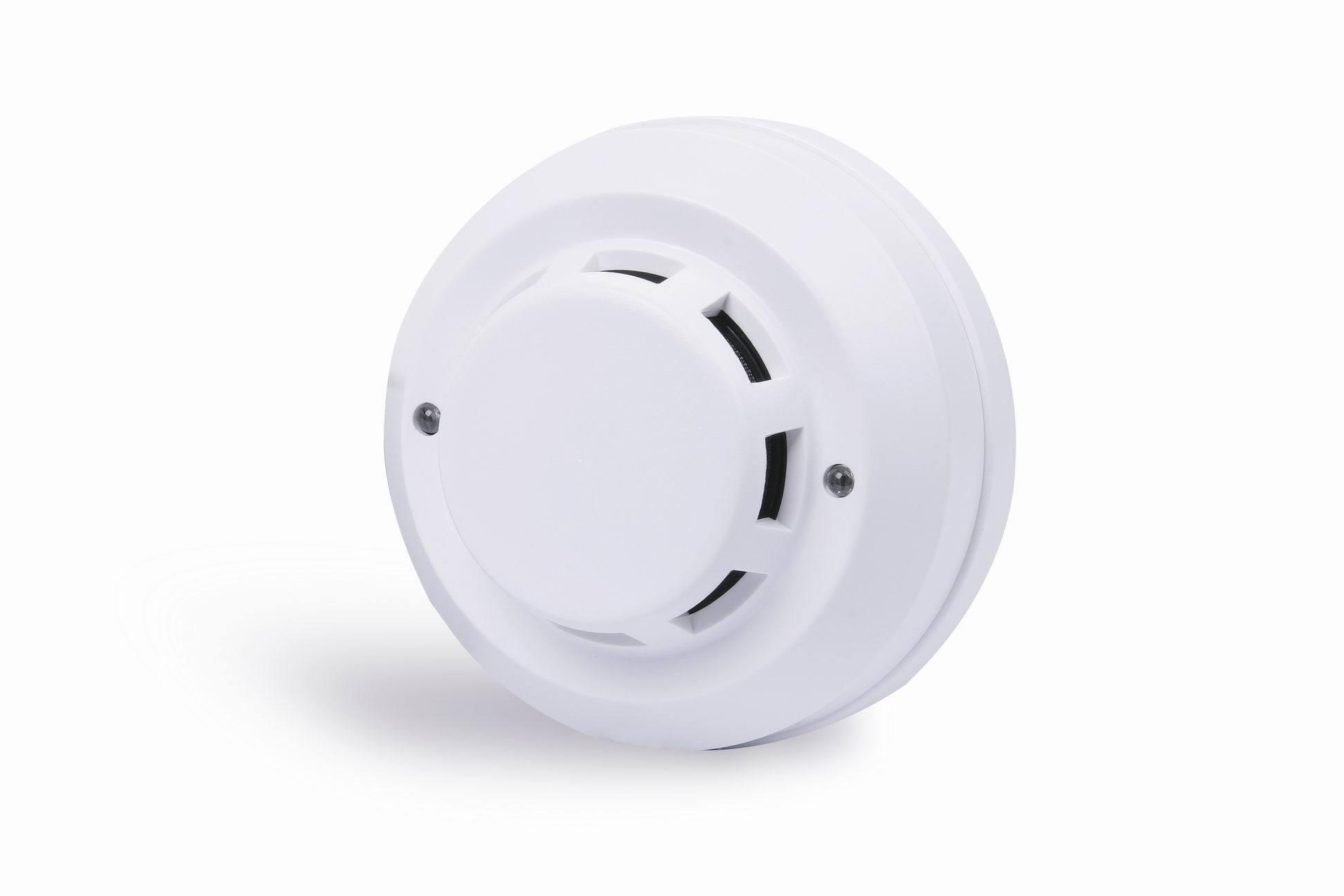 China Conventional Smoke Sensor for Fire Alarm Control Panel (ES ...