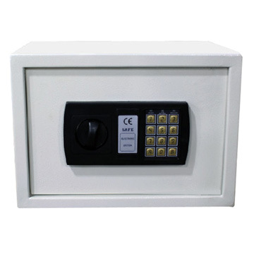 China Electronic Home\/Office Safe (S20E) - China Electronic Office Safe, Electronic Home Safe