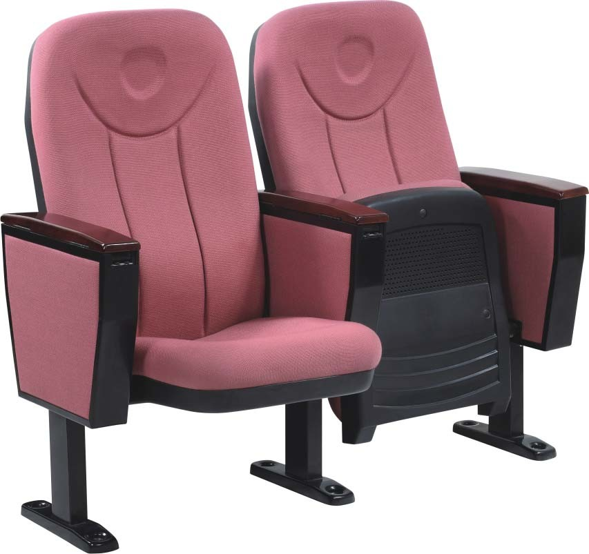 Church Chair Theater Seat Lecture Hall Auditorium Seating (SP)