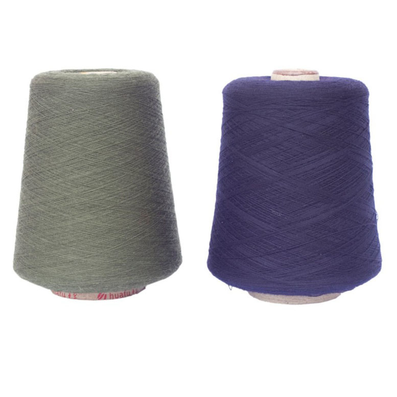 Hand Knitting Shrink Resistant Wool Yarn
