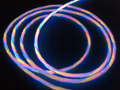 Stranded Side Glow Cable (126 strands)